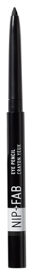 Nip + Fab Eye Pencil Black 01 Black 01