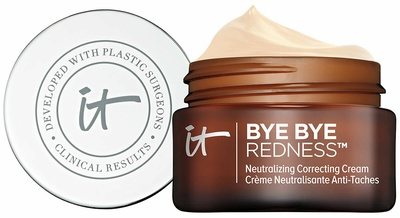 IT Cosmetics Bye Bye Redness™ Correcting Cream Light Beige