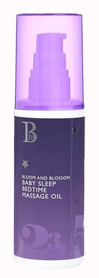 Bloom & Blossom Baby Sleep Bedtime Massage Oil