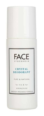 Face Stockholm Crystal Deodorant