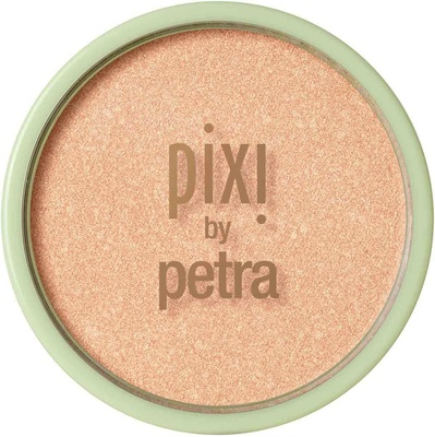 Pixi Glow-y Powder Peach-y Gold