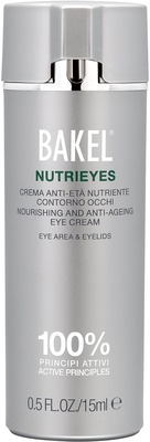 Bakel Nutrieyes Nourishing Anti-Ageing Formula Eye Area