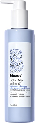 Briogeo Color Me Brilliant Mushroom + Bamboo Color Protect Conditioner