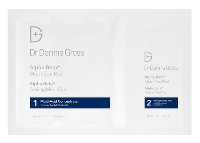 Dr Dennis Gross Alpha Beta® Medi-Spa