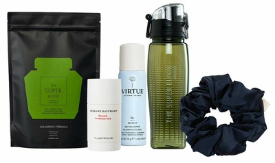 NICHE BEAUTY Athleisure Kit