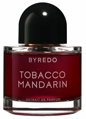 Byredo Night Veils Tobacco Mandarin