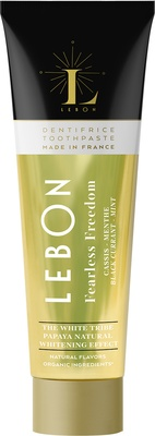 Lebon Black Currant - Mint