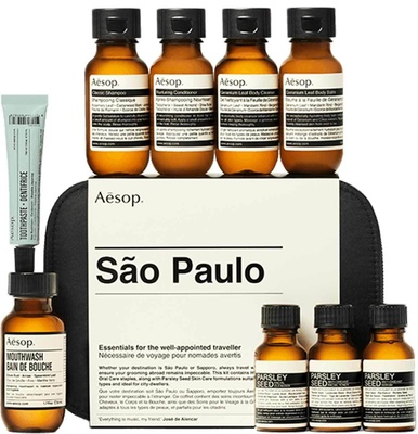 Aesop Sao Paulo City Kit Parsley