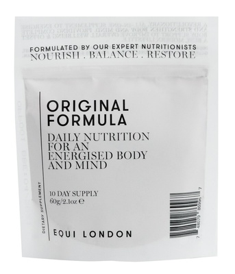 Equi London Original Formula 10 Day Powder