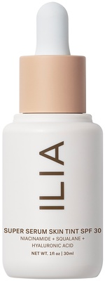 Ilia Super Serum Skin Tint Broad Spectrum SPF 30 Balos