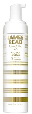 James Read H2O Tan Mousse