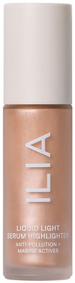 Ilia Liquid Light Serum Highlighter Astrid - Rose gold