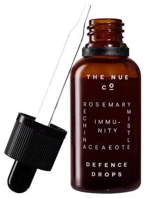 The Nue Co. Defence Drops