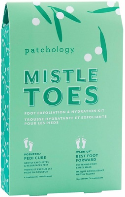 Patchology Mistle Toes
