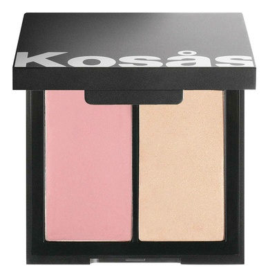Kosas Color + Light: Creme Velvet Melon