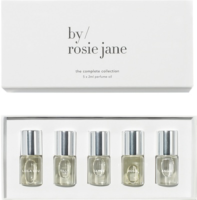 By Rosie Jane Perfume Oil Collection