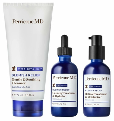 Perricone MD Blemish Relief 90 Day Regimen