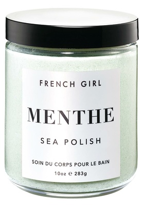 French Girl Menthe