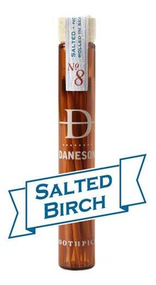 Daneson Salted Birch No.8
