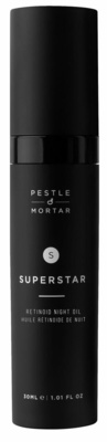 Pestle & Mortar Superstar Night Oil