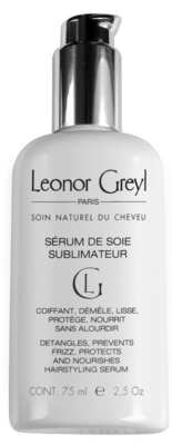 Leonor Greyl Sérum de Soie Sublimateur / Detangling & Nourishing Hair Styling Serum