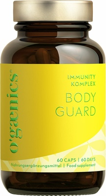 Ogaenics BODY GUARD Immun Komplex