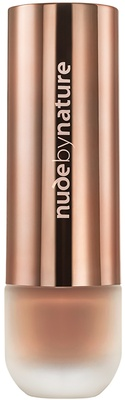 Nude By Nature Flawless Liquid Foundation C6 Cocoa