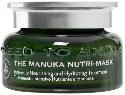 Seed to Skin The Manuka Nutri-Mask