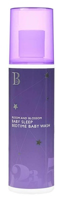 Bloom & Blossom Baby Sleep Bedtime Baby Wash