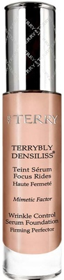 By Terry Terrybly Densiliss 6 - Light Amber