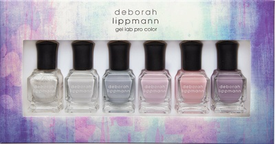 Deborah Lippmann Shades Of Cool
