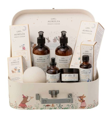 Aurelia Probiotic Skincare Woodland Friends Gift Set
