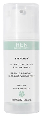 Ren Clean Skincare Evercalm ™  Evercalm Ultra Comforting Rescue Mask