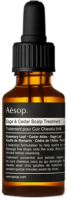 Aesop Sage & Cedar Scalp Treatment