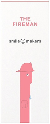 Smile Makers The Fireman