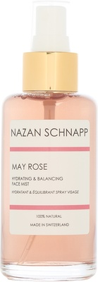 Nazan Schnapp May Rose