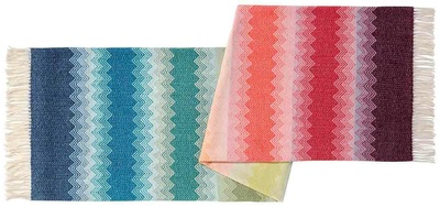 Missoni Home Plaid Walt