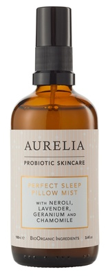 Aurelia Probiotic Skincare Perfect Sleep Pillow Mist