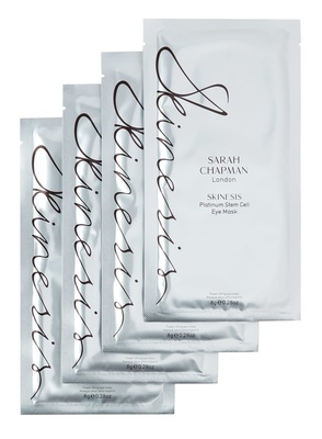 Sarah Chapman Platinum Stem Cell Eye Mask Kit