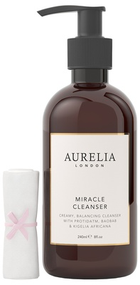 Aurelia London Miracle Cleanser 240 ml
