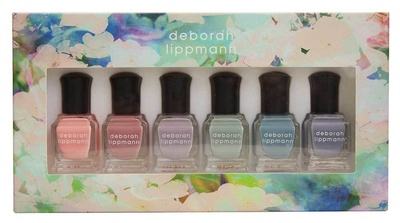 Deborah Lippmann Touch Me in the Morning Set