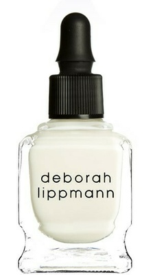 Deborah Lippmann Cuticle Remover with Dropper and Brush