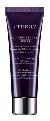 By Terry Cover-Expert Spf 15 N°1 1 - Fair Beige