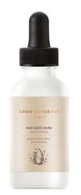 Grow Gorgeous End Split Ends