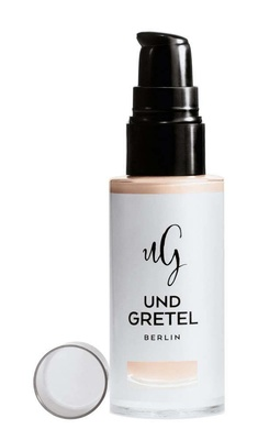 und Gretel LIETH Make-up