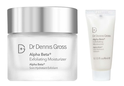 Dr Dennis Gross Alpha Beta® Exfoliating Moisturizer Set