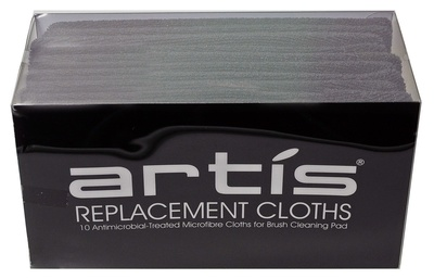 Artis Replacement Cloths