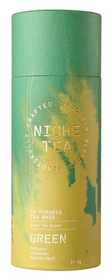 The Niche Co Green Tea
