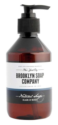 Brooklyn Soap Company Natural Soap