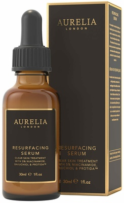 Aurelia London Resurfacing Serum